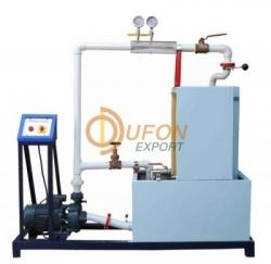 Cavitation Apparatus