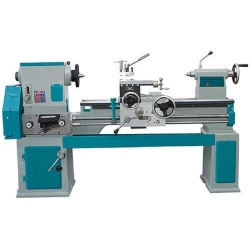 Metal Manufacturing Training Machine