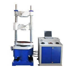 Strength of Materials Lab Equipments