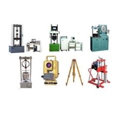 Civil Engineering Lab Instruments
