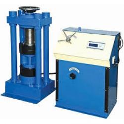 Concrete Testing Laboratory Equipments