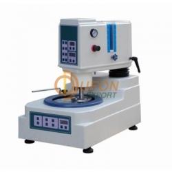 Polishing Mach Machine For Metallurgy Lab
