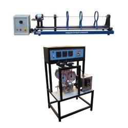 Dynamics of Machine Lab Equipments