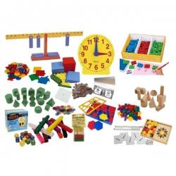 Math Lab Equipments