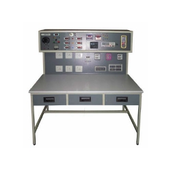 Electrical Workshop Workbench