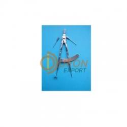 Compass Aesthesiometer