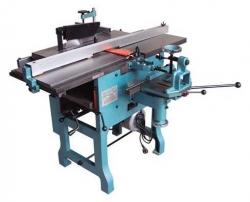 Woodworking Workshop Machines