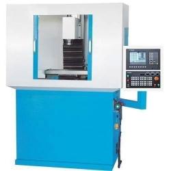 CNC Trainer Machine