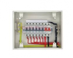 Electrical Installation and Distribution Lab