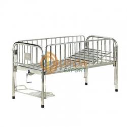 Hospital Baby Crib
