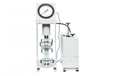 Dufon Flexure Testing Machine Manual