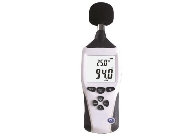 Dufon Sound Meter