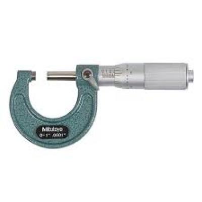 Dufon Micrometer