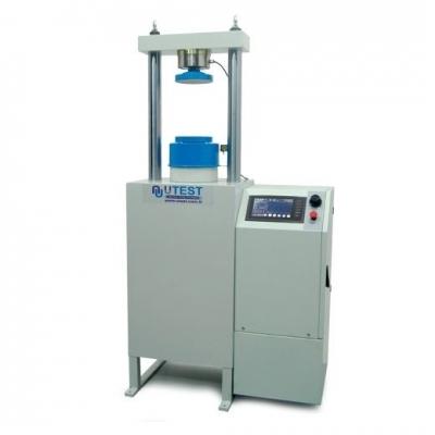 Dufon Flexure Testing Machine Digital