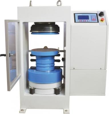 Dufon Automatic Digital Compression Testing Machine
