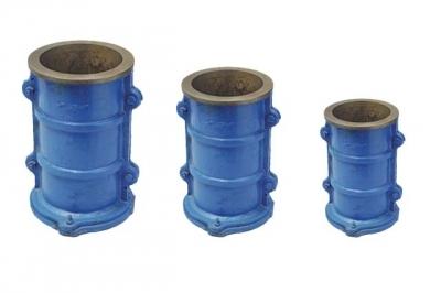 Dufon Cylindrical Mould