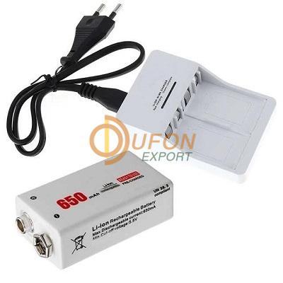 2V Lithium Hydroxide Battery