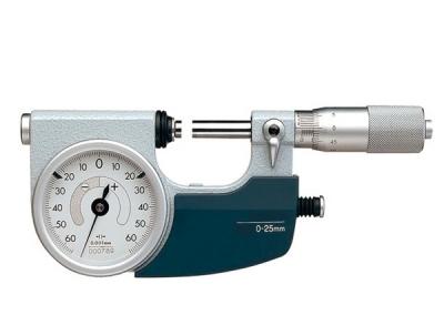 Dufon Dial Type Micrometer