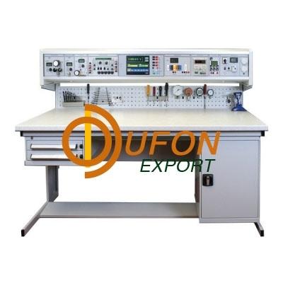 Dufon Electrical, Electronic  & Pneumatic Calibration Bench