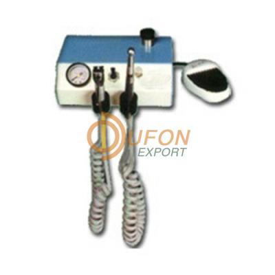 Air Rotor Control Box