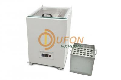 Dufon Alkali Aggregate Reaction Bath