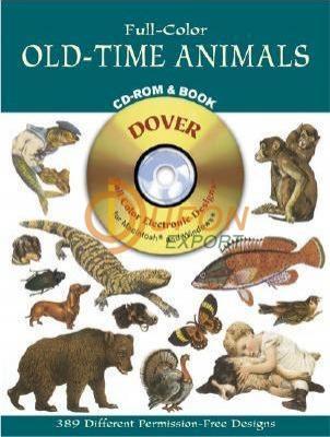 Animals CD Rom