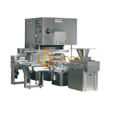 Automatic Rusk Making Plant