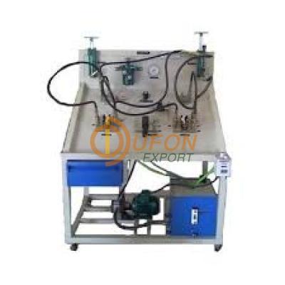 Basic Hydraulic Trainer