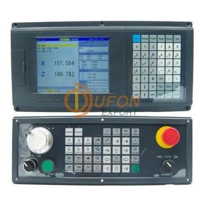 CNC Lathe Controller