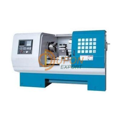 CNC Lathe Machine India
