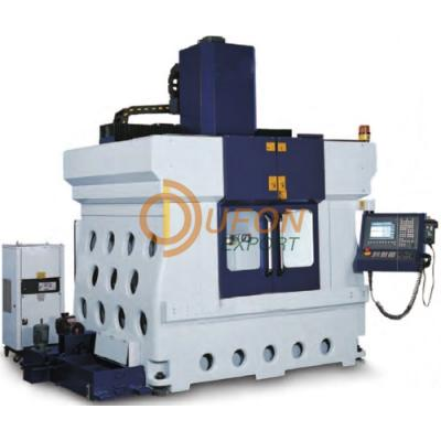 CNC Milling Machine India
