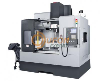 CNC Milling Machine Kenya