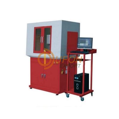 CNC Milling Machine Floor Model