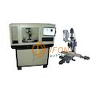 CNC Milling Machine with Cabinet and PC