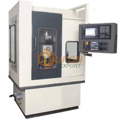 CNC Semi Production Mill