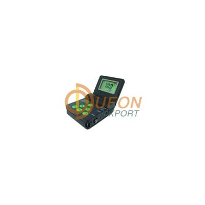 Cond./TDS/Salt/Temp Water Proof Meter