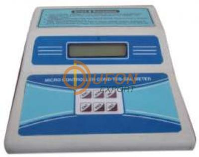 Conductivity /pH/TDS/Salinity/ Meter