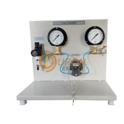 Current To Pressure Measurement Trainer