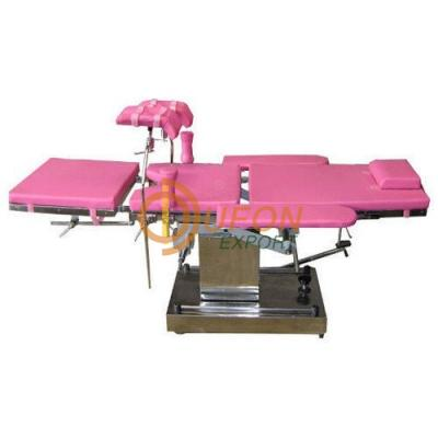 Delivery Table Hydraulic