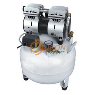 Dental Compressor Oil Less