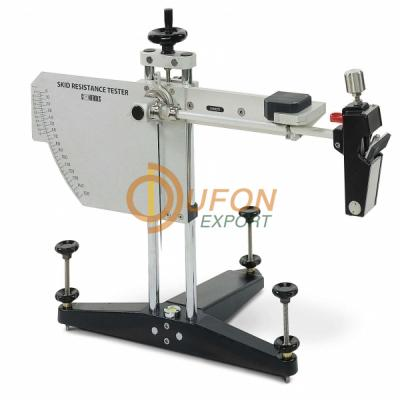 Dufon Skid Resistance and Friction Tester