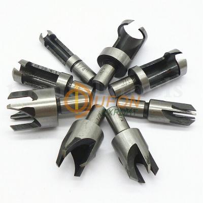 Dowel Drill Bit Set