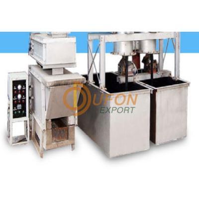 Electrical Incinerator with Venturi Scrubber