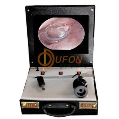 Endoscopy Diagnostic Mobile Unit