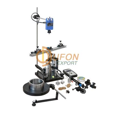 Equipment For Studying Rotational Motion