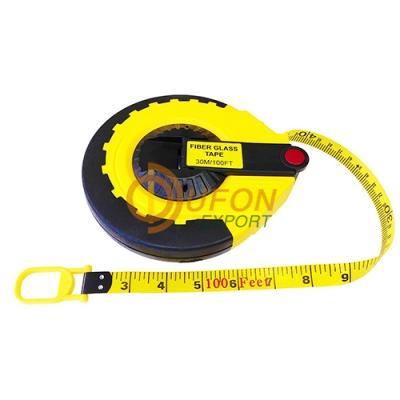 Fiberglass Surveyors Tape