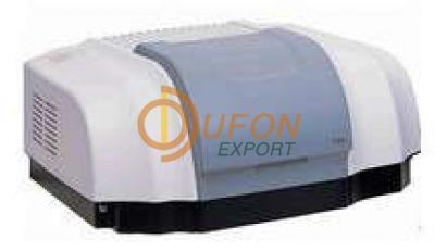 Fourier Transform Infrared Spectroscopy (FTIR)