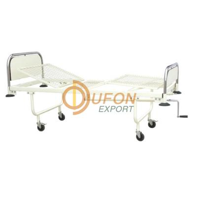 Fowler bed (wire mesh)