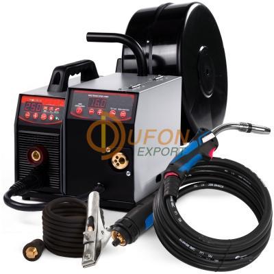 Gas Welding Plant