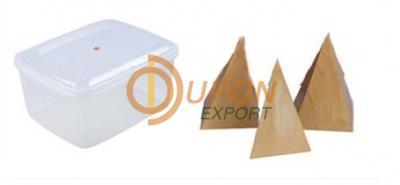 Geometrical Model Set, 3 Types Of Pyramids